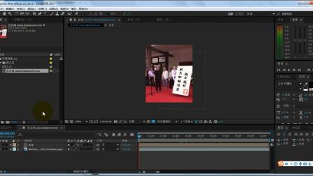 零基础学习微信小视频制作教程(附软件和AE模板)