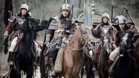 得知李靖灭了突厥,李世民为何先是大喜、然后震怒、最后才给奖赏