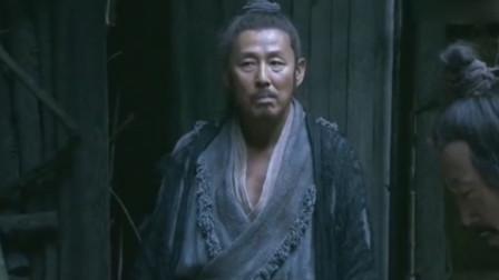 楚汉传奇:刘邦第一次这样对兄弟,卢绾心疼,雍齿后怕!