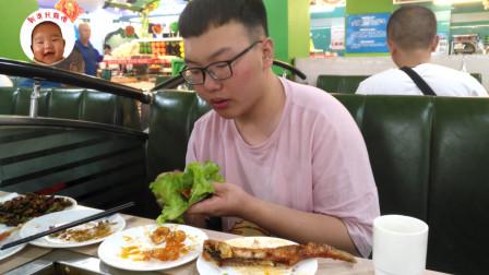 长春这家烤肉到底多好吃?00后小伙吃起来就停不住嘴发誓最后一次吃肉!
