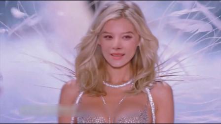 ai换脸:维密天使不一样的天使面孔!