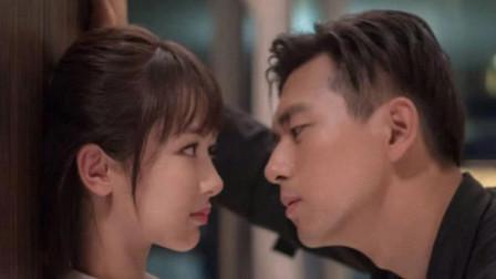 《亲爱的热爱的》学长请注意你的眼神,佟年是韩商言的!