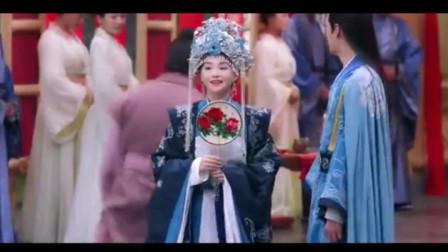 《独孤皇后》杨坚兄弟二人同天结婚,新娘子差别有点大