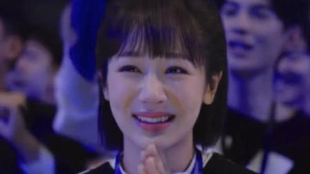 《亲爱的热爱的》只能吃烧饼的韩商言,梦想却是世界冠军,热血!