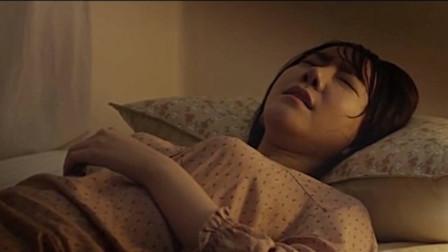 女子日夜遭遇鬼压床,没多久发现自己要当妈了