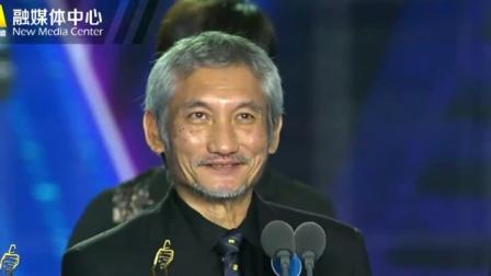 成龙国际电影周评委会亮相 主席徐克 分享专业电影美学