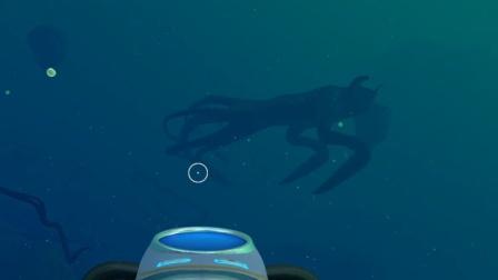 [安少]深海迷航: 零度之下-12再次遇见海皇!