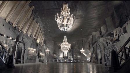 维利奇卡盐矿-- 波兰世界文化遗产系列