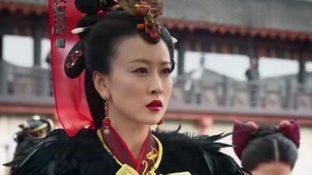 《芈月传》秦国公主被迫嫁给糟老头燕王, 有谁能够掌握自己的命运