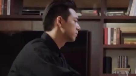 亲爱的,热爱的:韩商言深夜爬树守佟年,独自喝酒消愁气哭了佟年