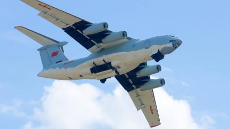 """幸福来得太突然,中国空军一夜""""出现""""30架大飞机,俄:追悔莫及"""