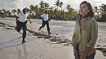 女子在异国他乡被陷害入狱,2年里国家爱理不理,放中国分分钟解决