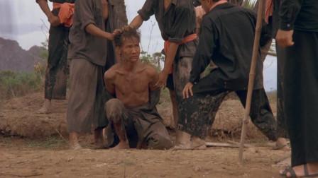 这才是令人震撼人心的战争电片 我看过最残酷最惊险的战争电影之一