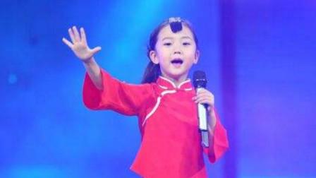 那个唱火《飞云之下》的女孩又来了,合唱一首《胡广生》宛如天籁