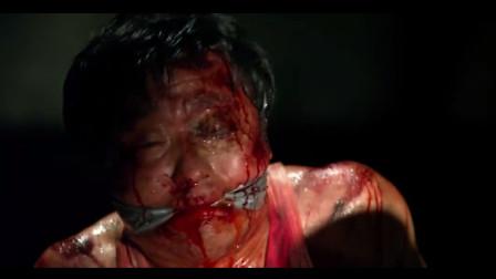 新世界-这个电影血腥画面10分你打几分