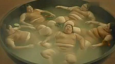 至今无法被超越的泰国泡面广告!