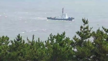 威海景区失联两女孩遗体已找到 景区:大浪被卷走