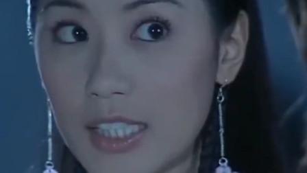 倚天屠龙记:看着满脸泪水的赵敏,苏有朋终于忍不住去哄了!