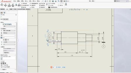 SolidWorks尺寸公差配合公差如何标注?这个技巧可以提高出图效率一倍
