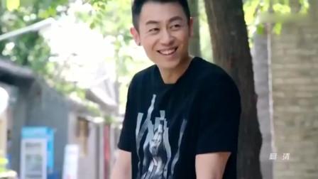 北上广依然相信爱情:黄依然不想跟王茂说话,并给了一个白眼!