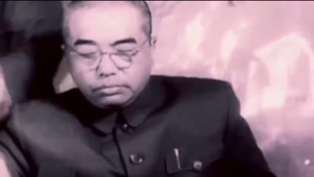 """中国十大元帅排名第二的彭德怀,被誉为真正""""战神"""",却含冤而死"""