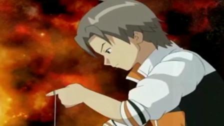 火力少年王:决赛即将开始,姚杰却出了意外,到底怎么回事?