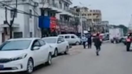 老人杀害3名家人后自杀 警方:疑因财产纠纷引起