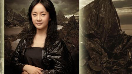 还记得《誓言永恒》里的演员陶飞霏