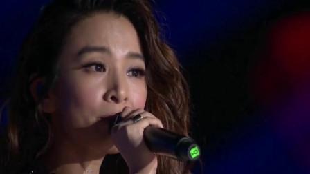 田馥甄重唱《小幸运》,愿每一个人都能找到属于自己的小幸运!
