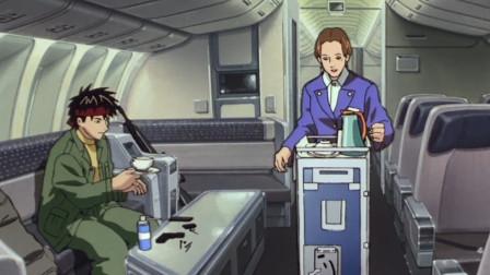 男孩17岁成为王牌特工,拥有私人飞机,组织待遇实在让人眼红!