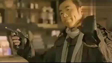 《刺陵》周杰伦化身了功夫高手,偶像李连杰看到都会喝彩啊!