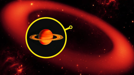 7个关于太空的不寻常发现