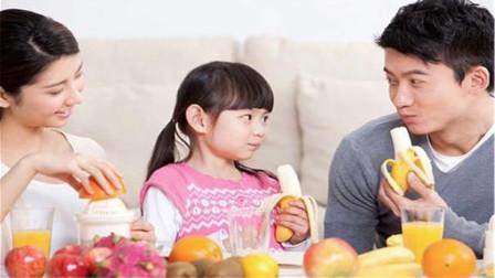 一天当中什么时间吃水果比较好?早上还是晚上?看完再也不乱吃了