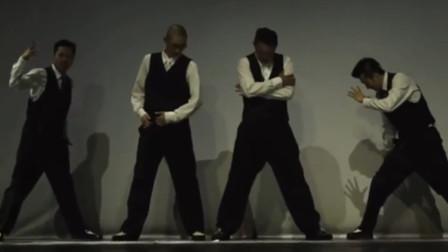 中国街舞有五虎!你们知道韩国的四大天王么?他们的齐舞视频无比珍贵!快收藏吧!