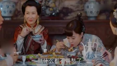 《那年花开》看到周莹赚了大钱,老实的吴二叔也拍起了马屁!