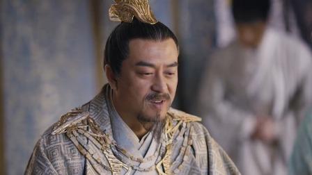 士兵在战场上太能打,皇帝却嫌弃还想赶他下台,幸好他阻止及时!