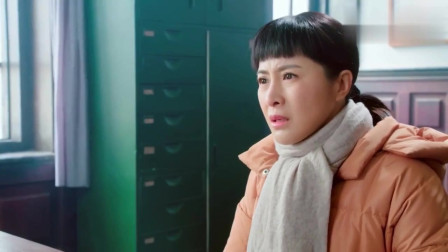 哥哥姐姐的花样年华:刘一敏被抓进监狱,将出所有的事实,想不到还是这么张狂!
