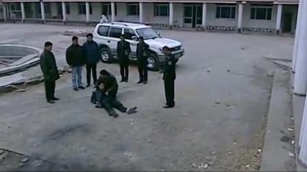 使命:万书记被法院传唤,牛明郑光军双双被捕,清水这回算是动了次大手术