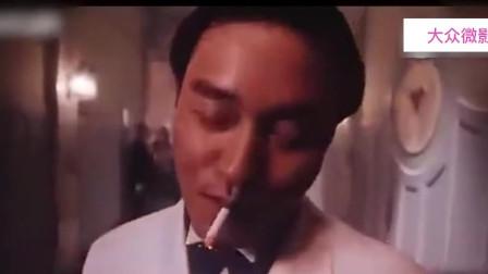 张国荣抽烟视频:当BGM响起的那一刻我就不能淡定了
