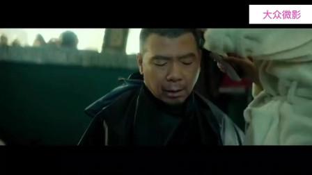 《老炮》冯小刚理发也有这么多演技!
