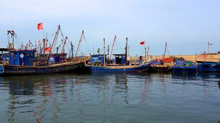 【原创】海岛鱼村让你享受鱼家丰收的乐趣