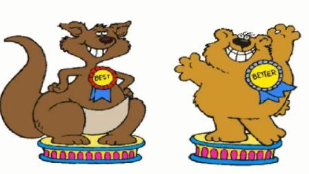 07 Bear and Kangaroo