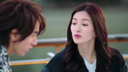 最佳前男友:李唐想要方思陪他去医院!