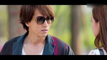 最佳前男友:湘南在方思面前大秀恩爱,方思被惹怒欲与李唐解除协约!