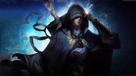 斗破苍穹:萧炎成功靠光环,最有天赋角色,竟是超祖宗的老光棍!