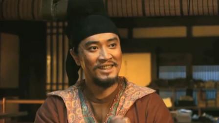 长安十二时辰:张小敬的战友老三的真正目标究竟是谁,其实是这个人!