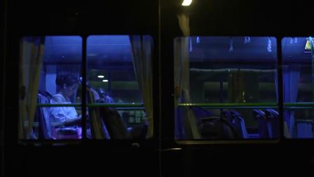 愿所有的努力都不被辜负!深夜公交上的这一幕让人暖哭了......