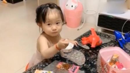 小萝莉:我小姨是18岁,不能说25岁,她会生气的!