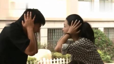 自闭症哥哥突然发狂尖叫,谁知妹妹一眼就看懂了,当场双手抱头!