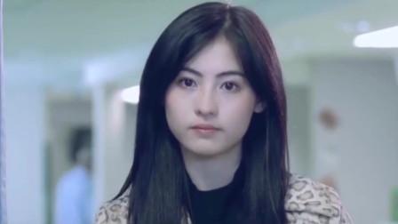 张柏芝年轻时是真的美,想跟这样颜值的女生谈恋爱!